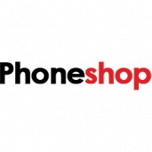Logo van Phoneshop