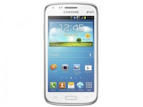 Samsung Galaxy Core i8262 Dual Sim 0GB wit