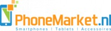 Logo van PhoneMarket