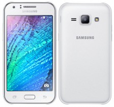 Samsung Galaxy J1 (SM-J100H) 4GB wit
