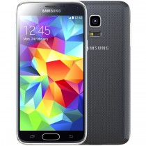 Samsung Galaxy S5 Mini (SM-G800F) 16GB zwart