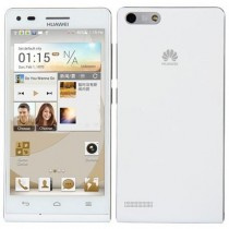 Huawei Ascend G6 4G 8GB wit