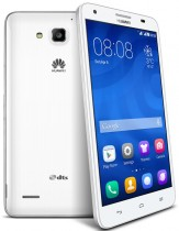 Huawei Ascend G750 (Honor 3X) 8GB wit