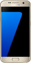 Samsung Galaxy S7 16GB goud