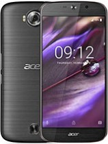 Acer Liquid Jade 2 32GB zwart