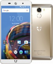 Wileyfox Swift 2 16GB goud