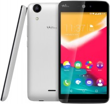 Wiko Rainbow Jam 4G 8GB wit