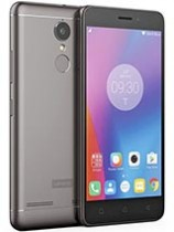Lenovo K6 Power 16GB grijs