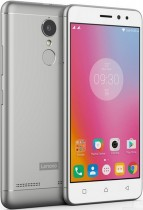 Lenovo K6 Power 16GB zilver