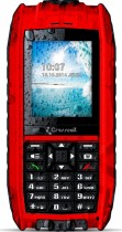 Crosscall Shark V2 0.064GB rood