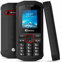 Crosscall Spider X1 0.032GB zwart