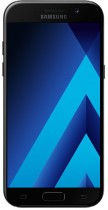 Samsung Galaxy A5 (2017) 32GB zwart