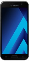 Samsung Galaxy A3 (2017) 16GB zwart