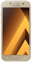 Samsung Galaxy A3 (2017) 16GB goud