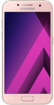 Samsung Galaxy A3 (2017) 16GB rose goud