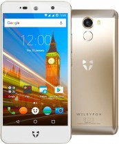 Wileyfox Swift 2 X 32GB goud