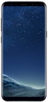 Samsung Galaxy S8 Plus Dual 64GB zwart