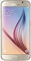 Samsung Galaxy S6 32GB goud