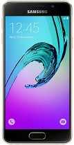 Samsung Galaxy A3 (2016) 16GB goud