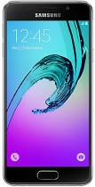Samsung Galaxy A5 (2016) 16GB zwart