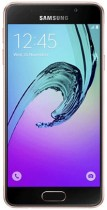 Samsung Galaxy A3 (2016) 16GB roze
