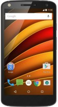 Motorola Moto X Force 32GB zwart
