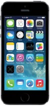 Apple iPhone 5S 16GB spacegrijs