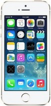 Apple iPhone 5S 16GB goud