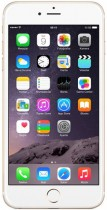 Apple iPhone 6 16GB goud