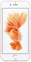 Apple iPhone 6s 128GB rosegoud