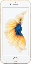 Apple iPhone 6s 64GB goud