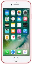 Apple iPhone 7 128GB rood