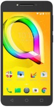 Alcatel A5 LED 16GB zwart