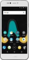 Wiko U Pulse 32GB zilver