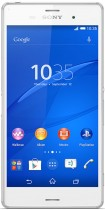 Sony Xperia Z3 16GB wit