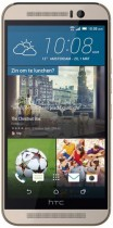 HTC One M9 32GB zilver
