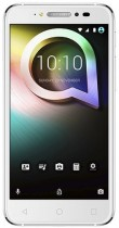 Alcatel Shine Lite 16GB wit