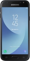 Samsung Galaxy J3 (2017) 16GB zwart