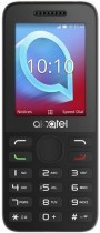 Alcatel 20.38x 0.128GB zwart