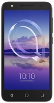 Alcatel U5 HD 8GB zwart