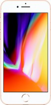 Apple iPhone 8 Plus 256GB goud