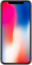 Apple iPhone X 64GB spacegrijs