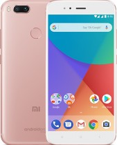 Xiaomi Mi A1 64GB rose goud